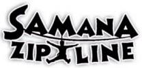 Samana Treetop Zipline